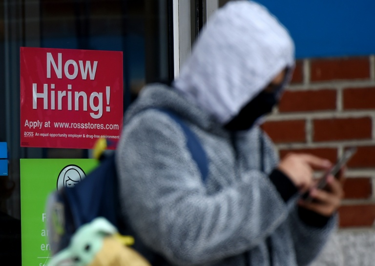 More than 11 months into the Covid-19 pandemic, the United States is seeing high numbers of new unemployment benefit filings each week