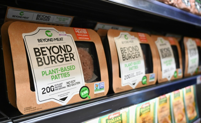 Beyond Meat will be the main supplier for the patty in the McPlant, fast-food giant McDonald's plant-based burger option