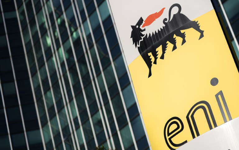 Eni has filed a request to pay 14 million dollars to settle an investigation into corruption in Congo-Brazzaville