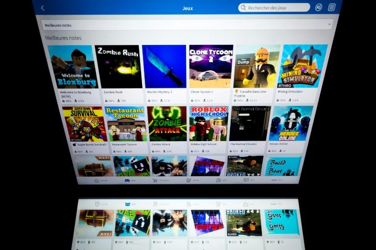 La plateforme collaborative de jeux vidéo Roblox a fait des premiers pas remarqués à la Bourse de New York, dépassant une capitalisation de 40 milliards de dollars en séance