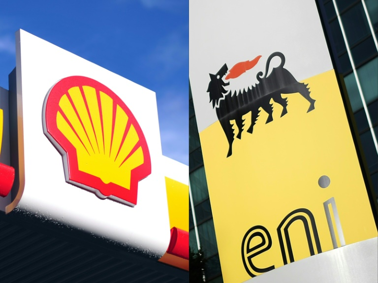 Judges in Milan acquitted Eni, Shell and 13 defendants, including Eni's CEO Claudio Descalzi and his predecessor Paolo Scaroni, of corruption charges