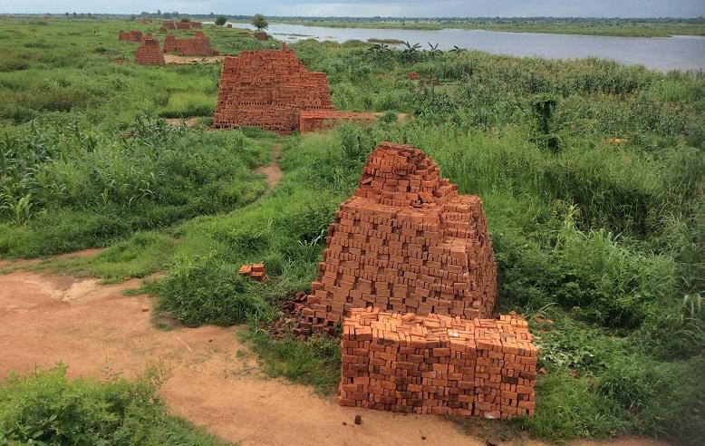 Moundou, Logone Occidental - Tchad