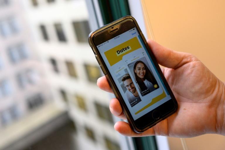 L'application de rencontres Bumble, qui a fait une entrée remarquée en Bourse jeudi