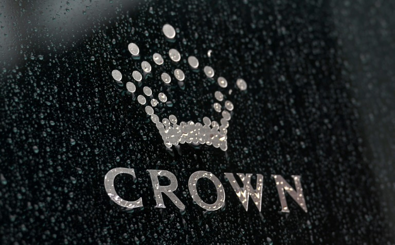 Australian regulators refused to grant Crown a licence to run a gleaming 75-storey tower that dominates Sydney's waterfront as a casino due to suspected links to organised crime