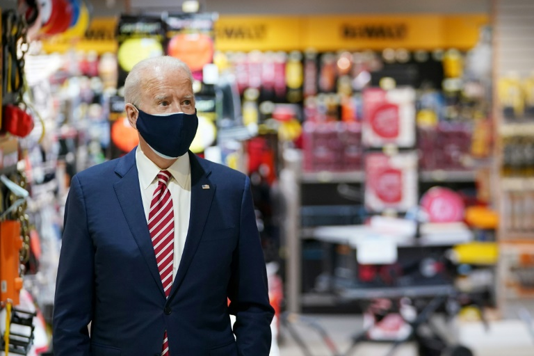 US President Joe Biden is expected to sign the massive rescue package that will boost the US and world economies