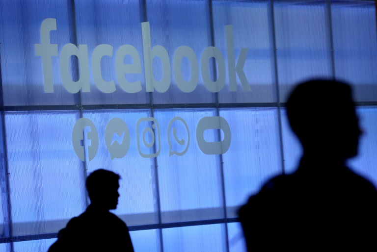 Facebook said its F8 developers conference will be scaled back as an online event this year, without the large gatherings of the pre-Covid-19 era